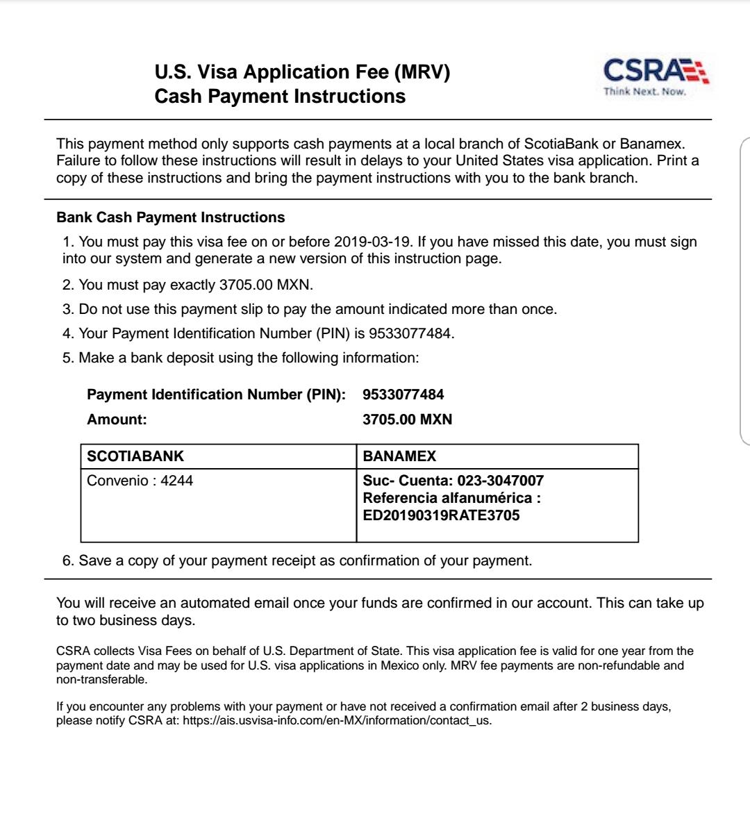Us Visa Stamping Services